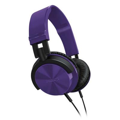 Escucha tu música favorita con estos auriculares con banda de sujeción