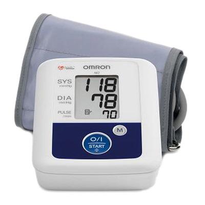No descuides tu salud con este monitor Omron de presión arterial