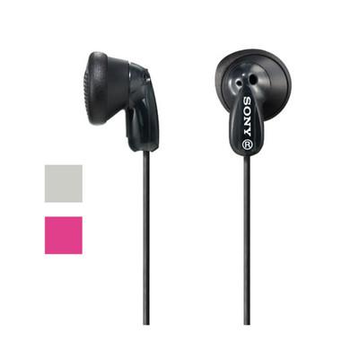 Auriculares de botón Sony. El mejor sonido posible con la tecnología Sony