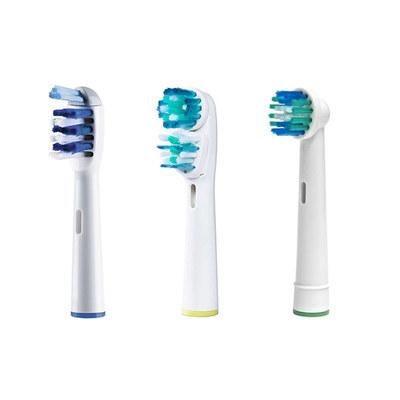 Cepillos compatibles con Oral B para una higiene bucal impecable
