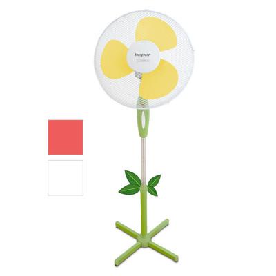 ¡El ventilador de pie con el diseño más original! Disfruta del mejor clima en tu hogar