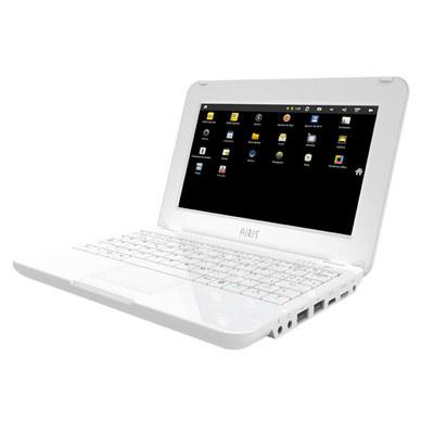 Disfruta de este fabuloso Netbook de Airis, podrás navegar, jugar, trabajar ...¡Es ideal!