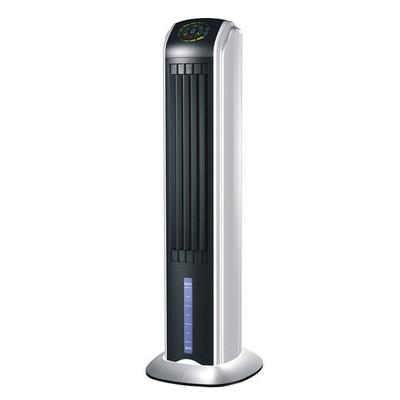 Di adiós a los largos días de calor, con este fabuloso climatizador evaporativo
