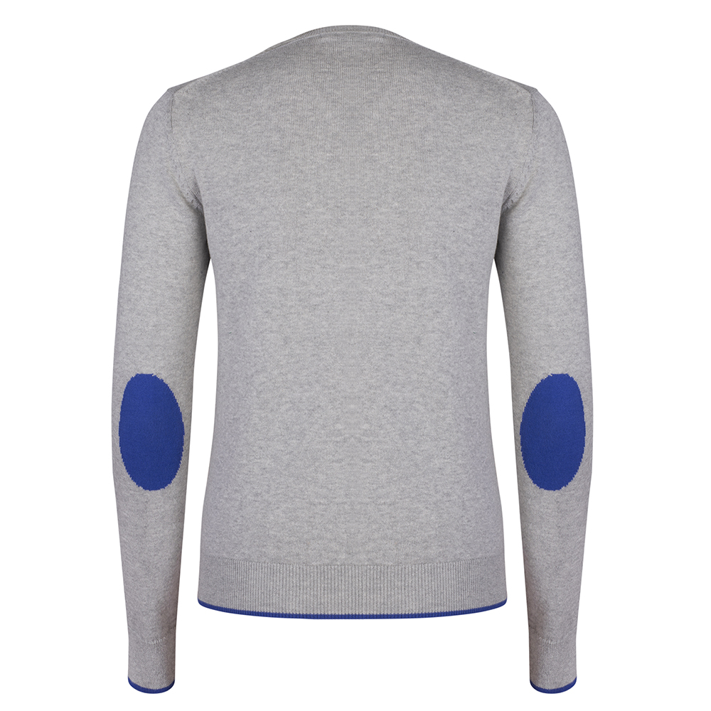 Jersey mujer - gris