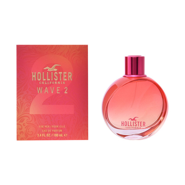 EDP wave for 2 - mujer