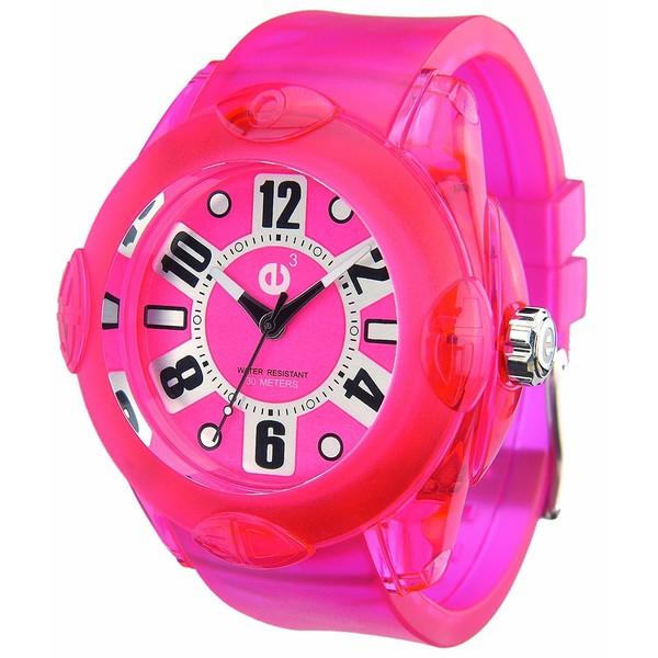 Reloj unisex - rosa