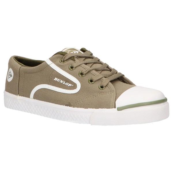 Sneaker hombre - verde