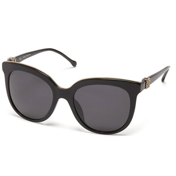 f32db8eb30fe2 Gafas de sol mujer cal. 57 acetato - negro LOEWE SLW948G570700