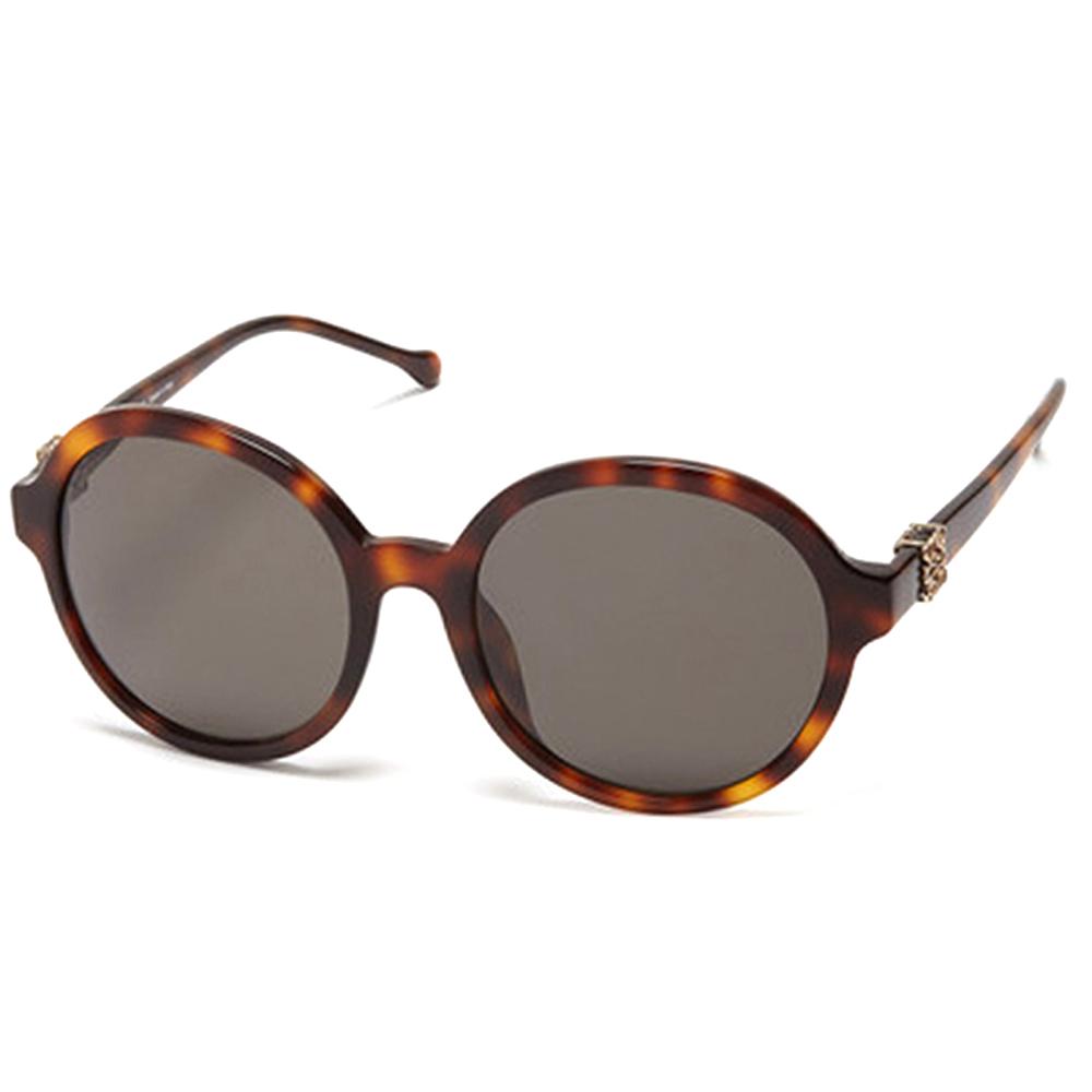 Gafas de sol mujer acetato - marrón