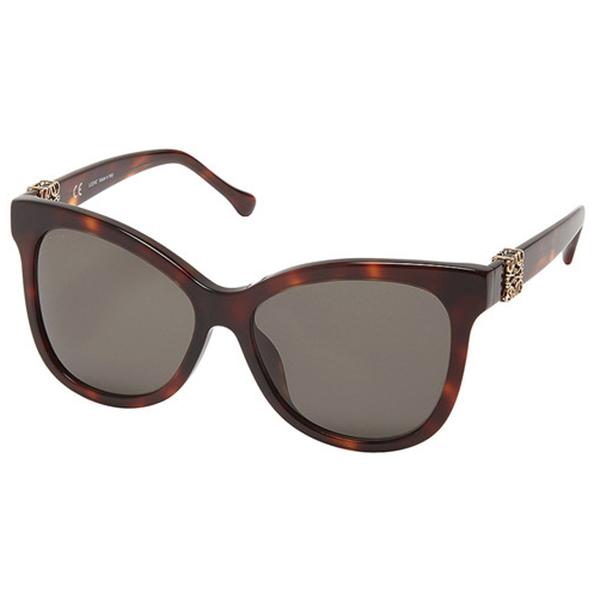 Gafas de sol mujer acetato - marrón/negro