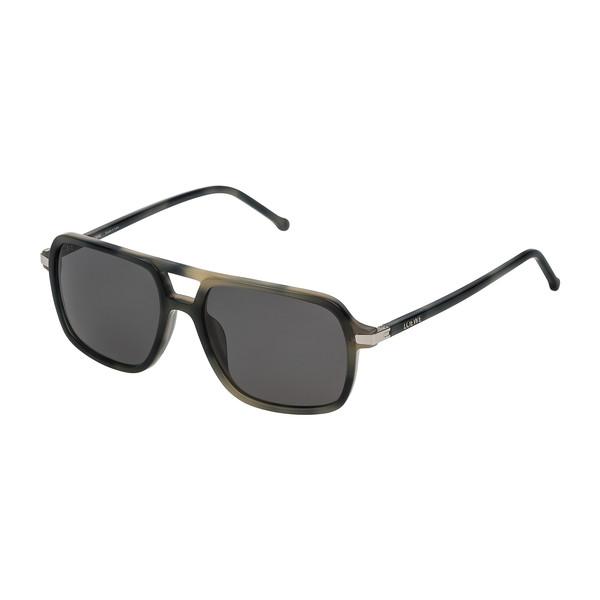 Gafas de sol mujer acetato - gris