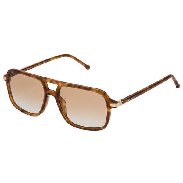 Gafas de sol acetato hombre - habana