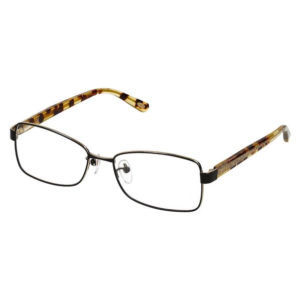 Gafas de vista hombre - marrón