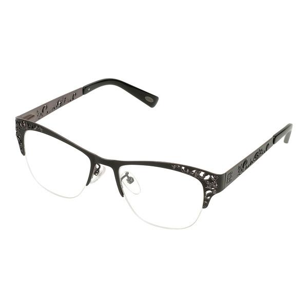 Gafas de vista mujer - negro