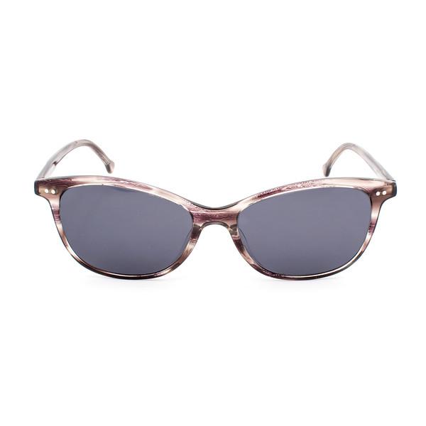 Gafas de sol mujer - borgoña