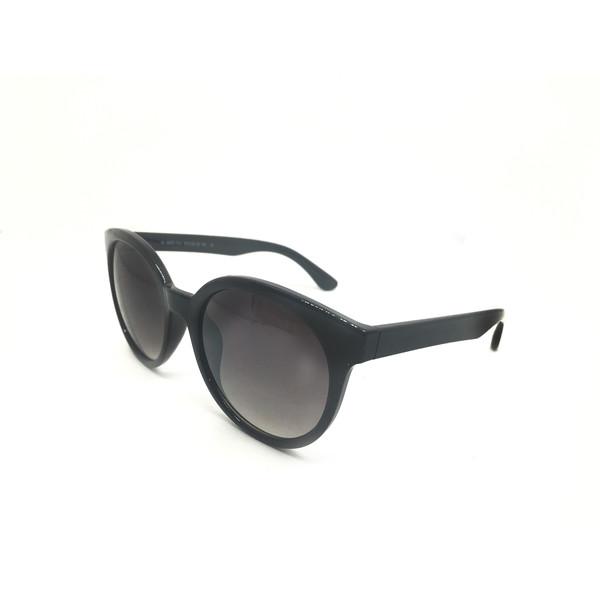 Gafas de sol mujer cal.54 acetato - negro