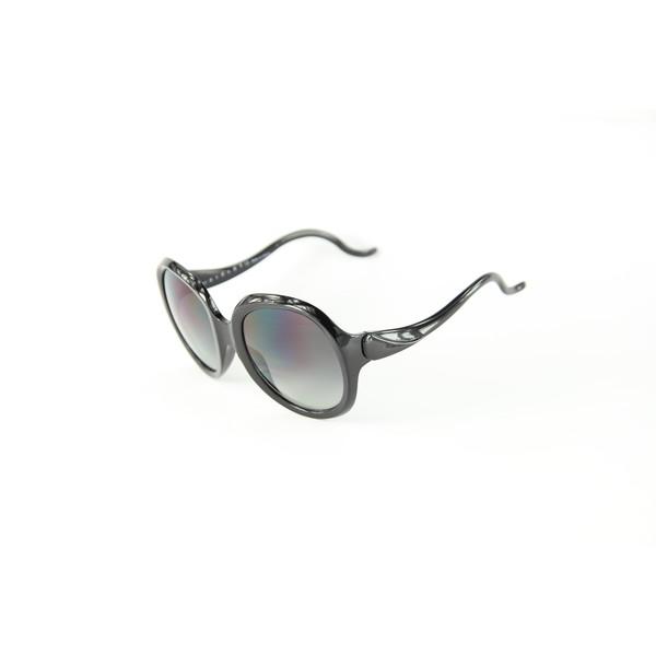Gafas de sol acetato mujer - negro