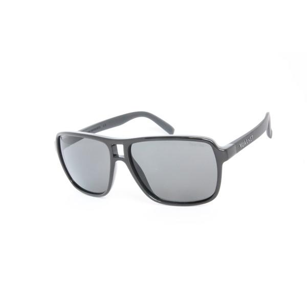 Gafas de sol unisex - negro/gris