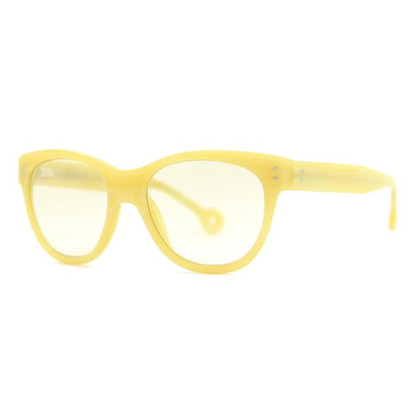 Gafas de sol de mujer calibre 53 acetato - amarillo
