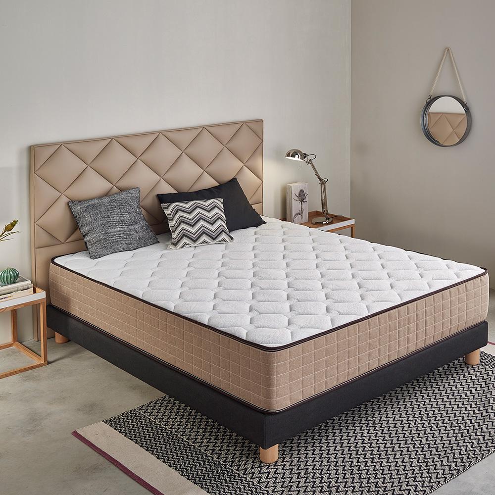 Colchón cashmere confort