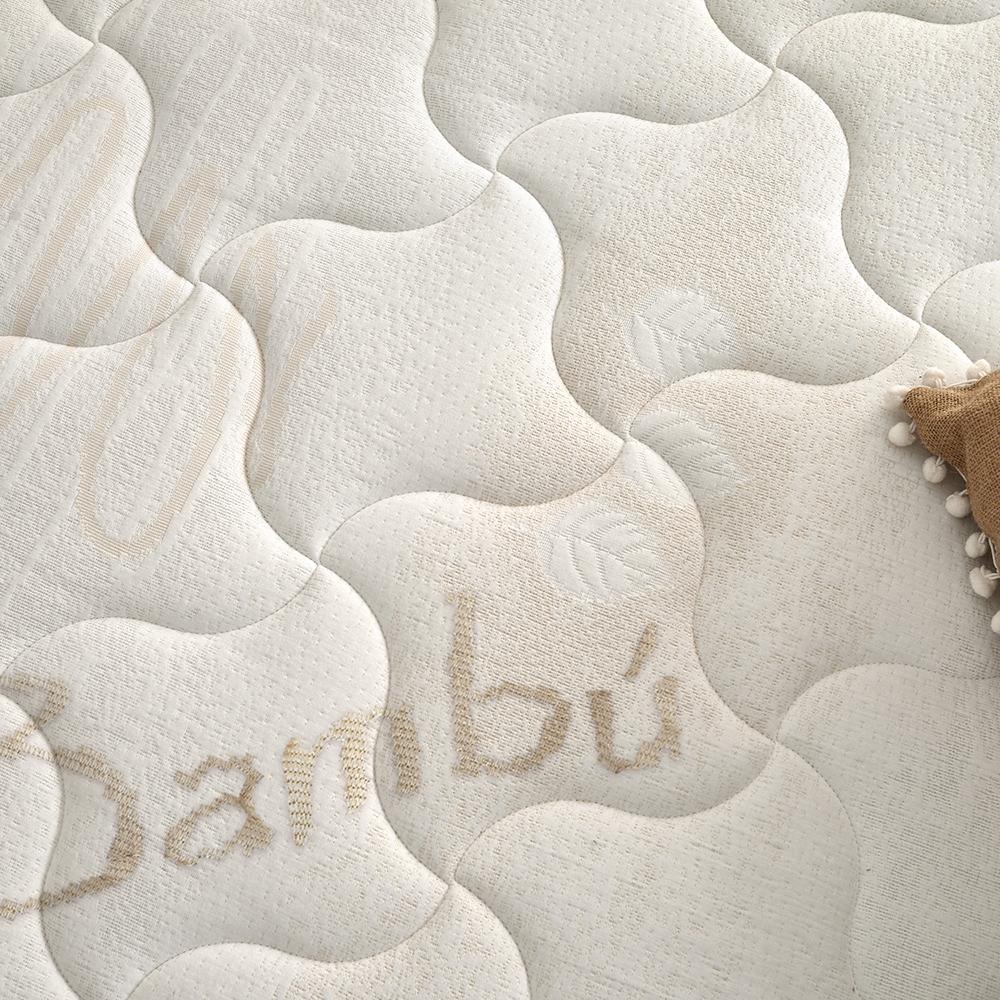 Colchón Bamboo eco fresh