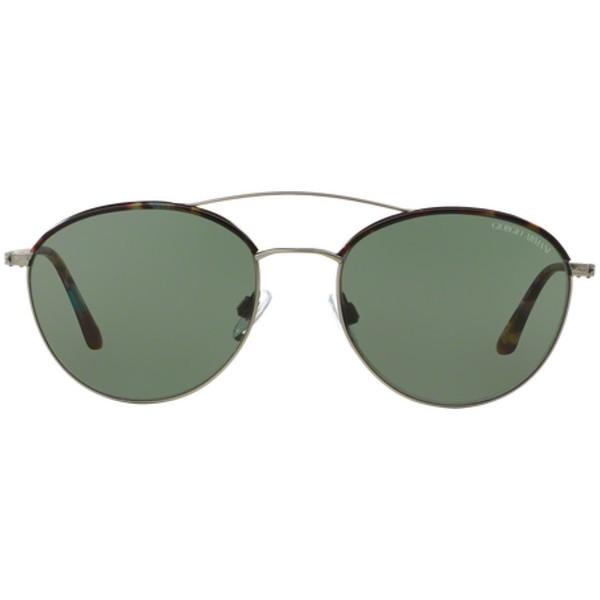 Gafas de sol unisex - plateado