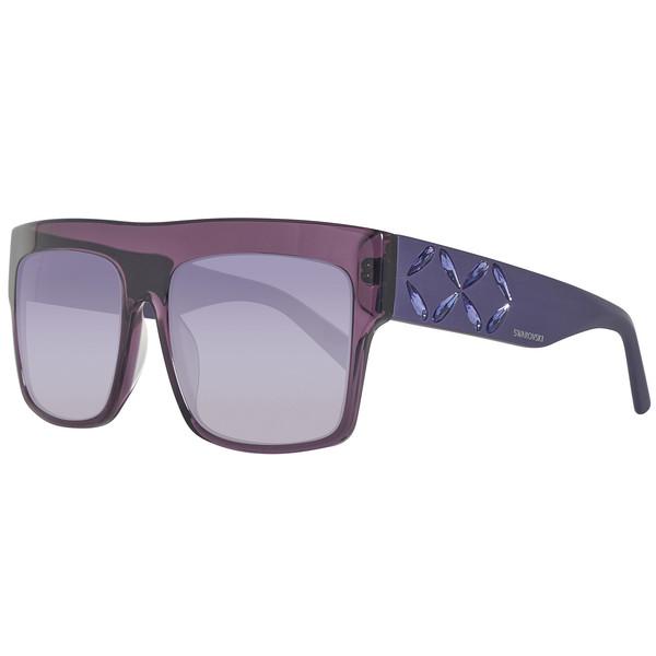 Gafas de sol mujer - violeta/espejo violeta