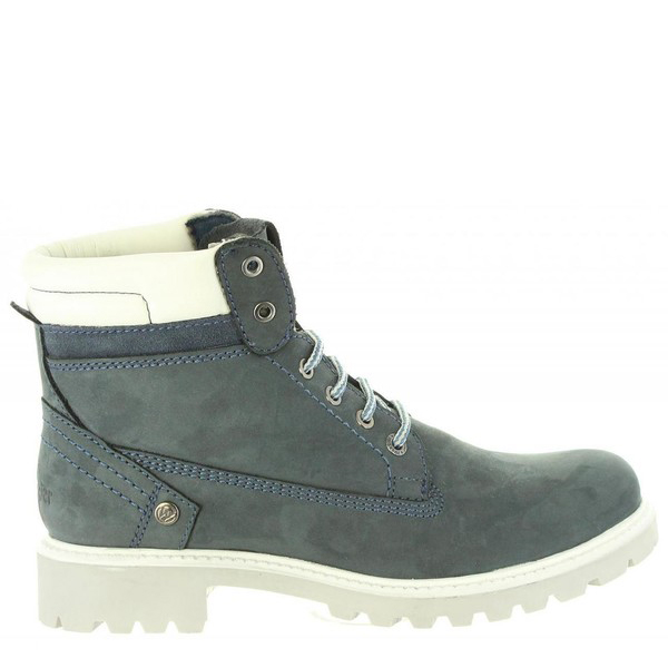 e5155064376 Bota mujer Creek - jeans WRANGLER WL182500 CREEK jeans