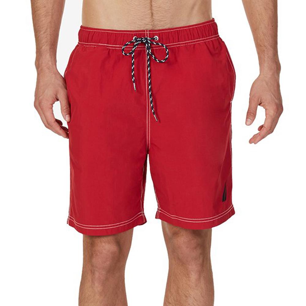 Bañador hombre - rojo