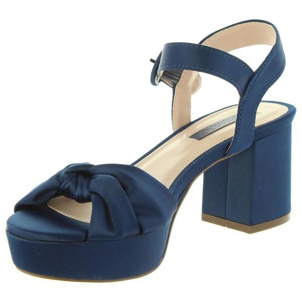 Venta de Footlocker en línea Exclusivo Chika10 - Sandalias New Cloe 01 marino raso Imágenes de liquidación Venta de nuevos estilos yE6TvSEHB