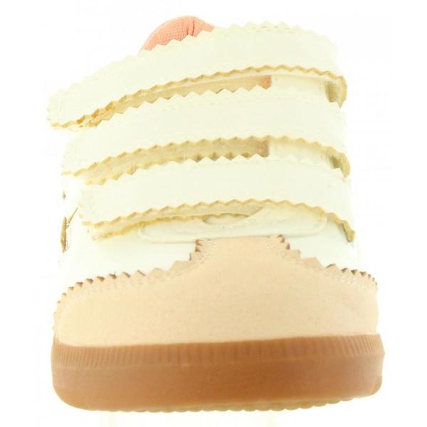 Sneaker niña - beige