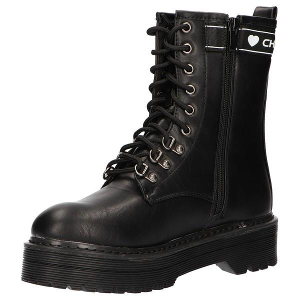 Botas de mujer - negro