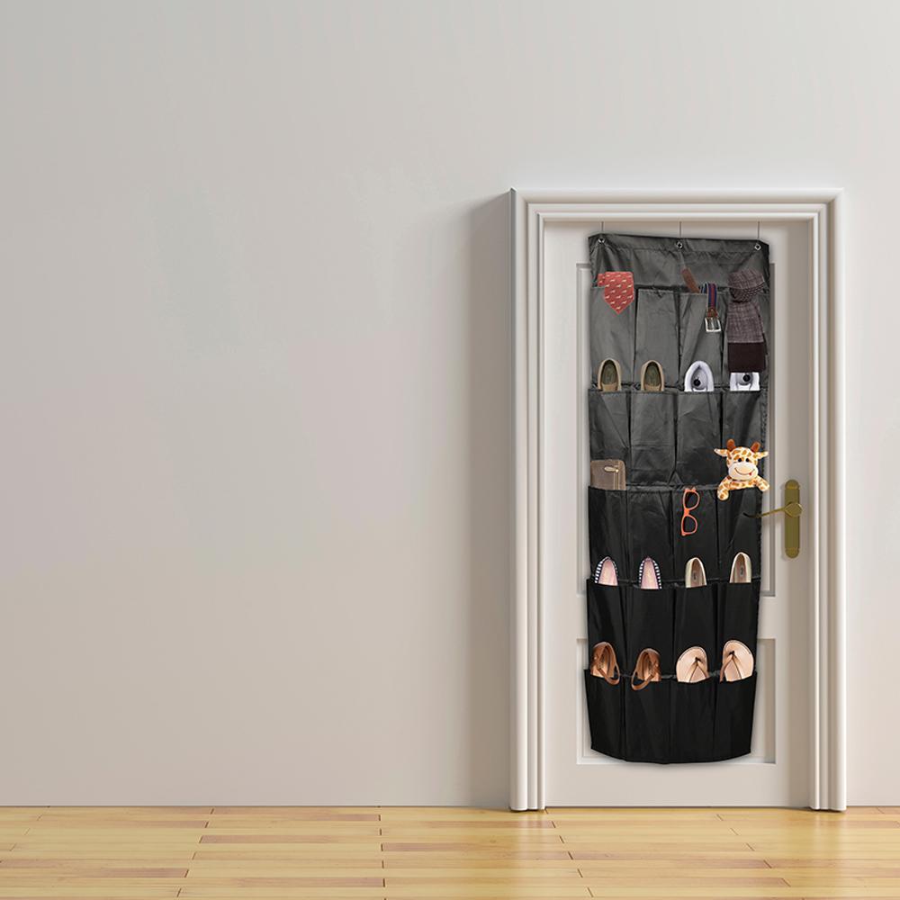 Organizador de puerta