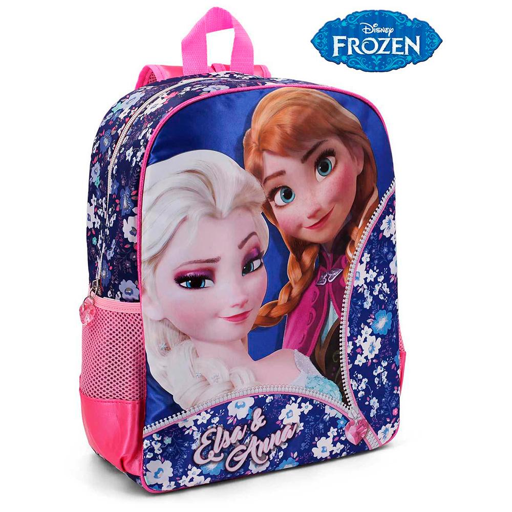 Frozen mochila infantil 31x40x15