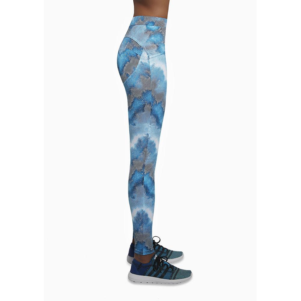 Legging fitness Energy - multicolor