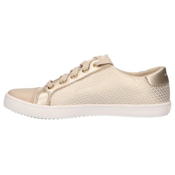 Sneaker infantil - beige