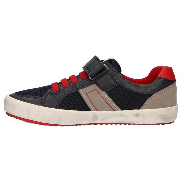 Sneaker infantil/junior - marino