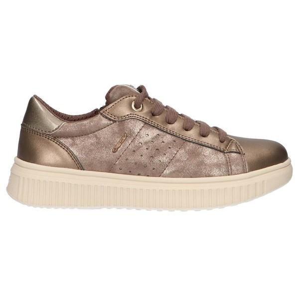 Sneaker junior - beige
