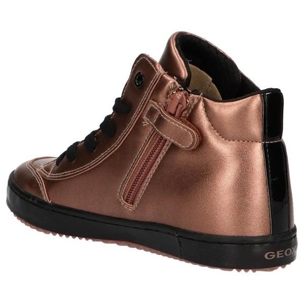 Sneaker infantil - rosa