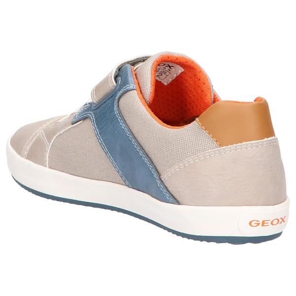 Sneaker infantil/junior - beige
