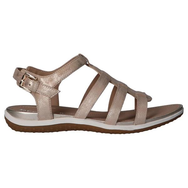 Sandalia mujer - beige