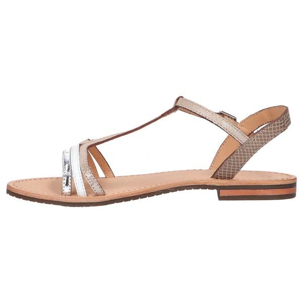 Sandalia mujer - taupe