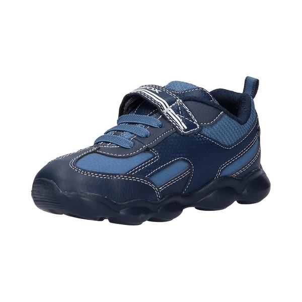 Sneaker niño - azul