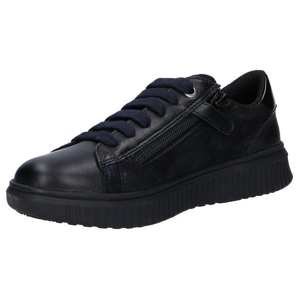 Sneaker infantil/junior - negro