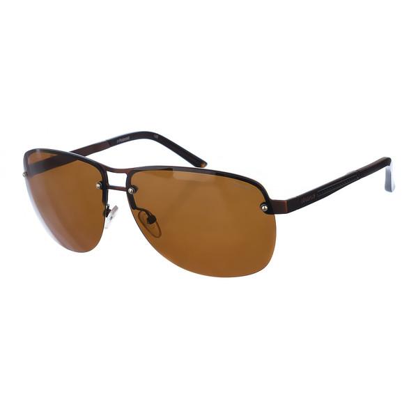 Gafas de sol Polaroid HOMBRE - Marrón