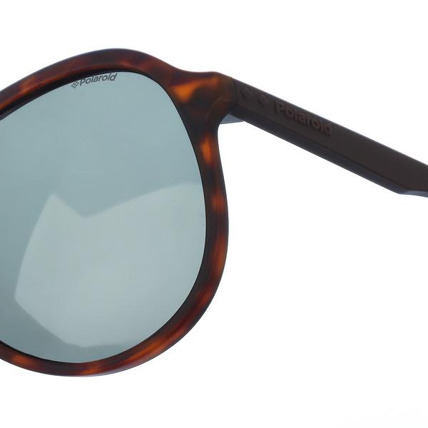 Gafas de sol Polaroid HOMBRE - Havana mate