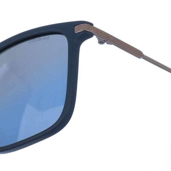 Gafas de sol Polaroid HOMBRE - Azul mate