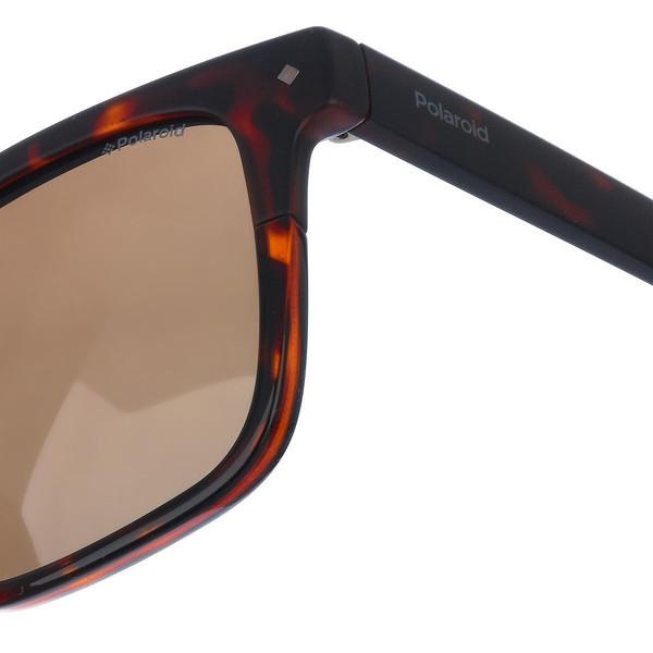 Gafas de sol Polaroid MUJER - Havana mate