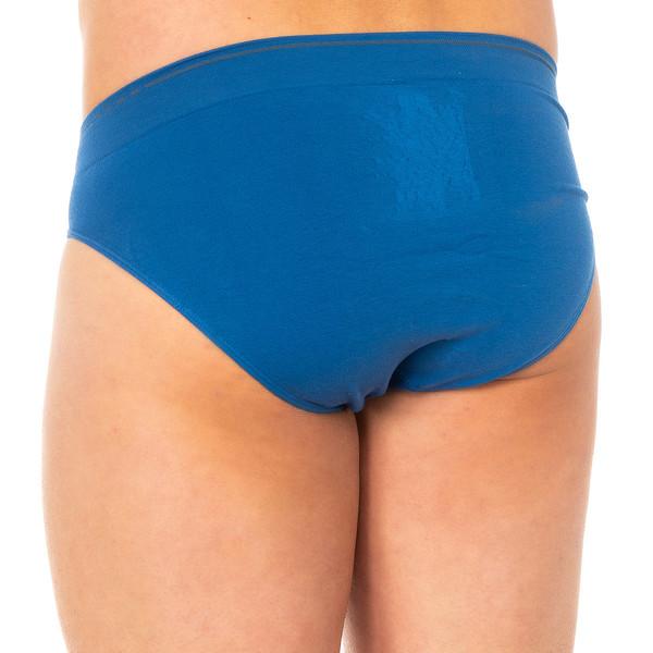 Pack 2 Slips hombre - azul