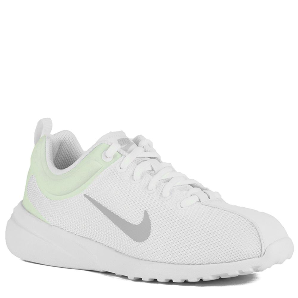 zapatillas verde nike mujer